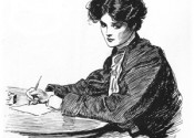 writer-woman
